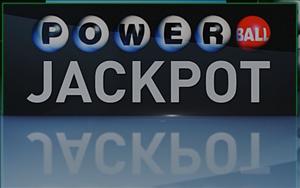 lottery powerball jackpot